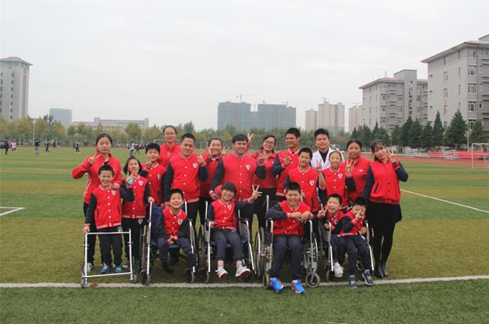 """连云港市社会福利中心--孤残儿童收养,""""三无""""人员收养"""